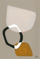Paper Collective Paper Collective Poster Mae Studio Composition 03 30x40