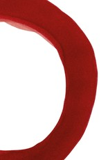 Paper Collective Paper Collective Poster Norm Architects Enso Red II 30x40cm