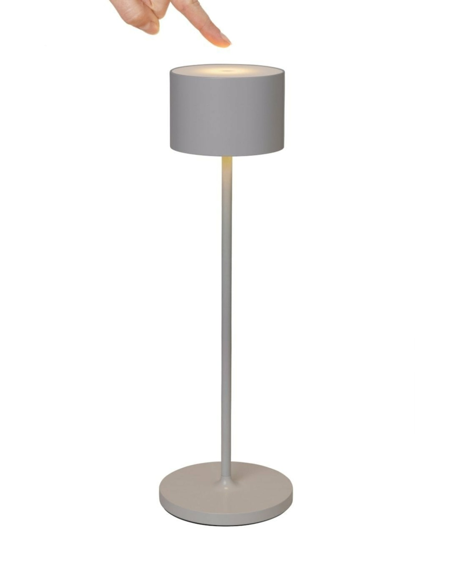 Blomus Blomus Farol oplaadbare led tafellamp - wit
