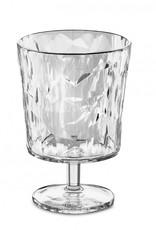 Koziol Koziol CLUB S Drinkglas 250ml crystal clear