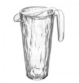 Koziol Koziol - Superglas Waterkan - Transparant - 1,5L