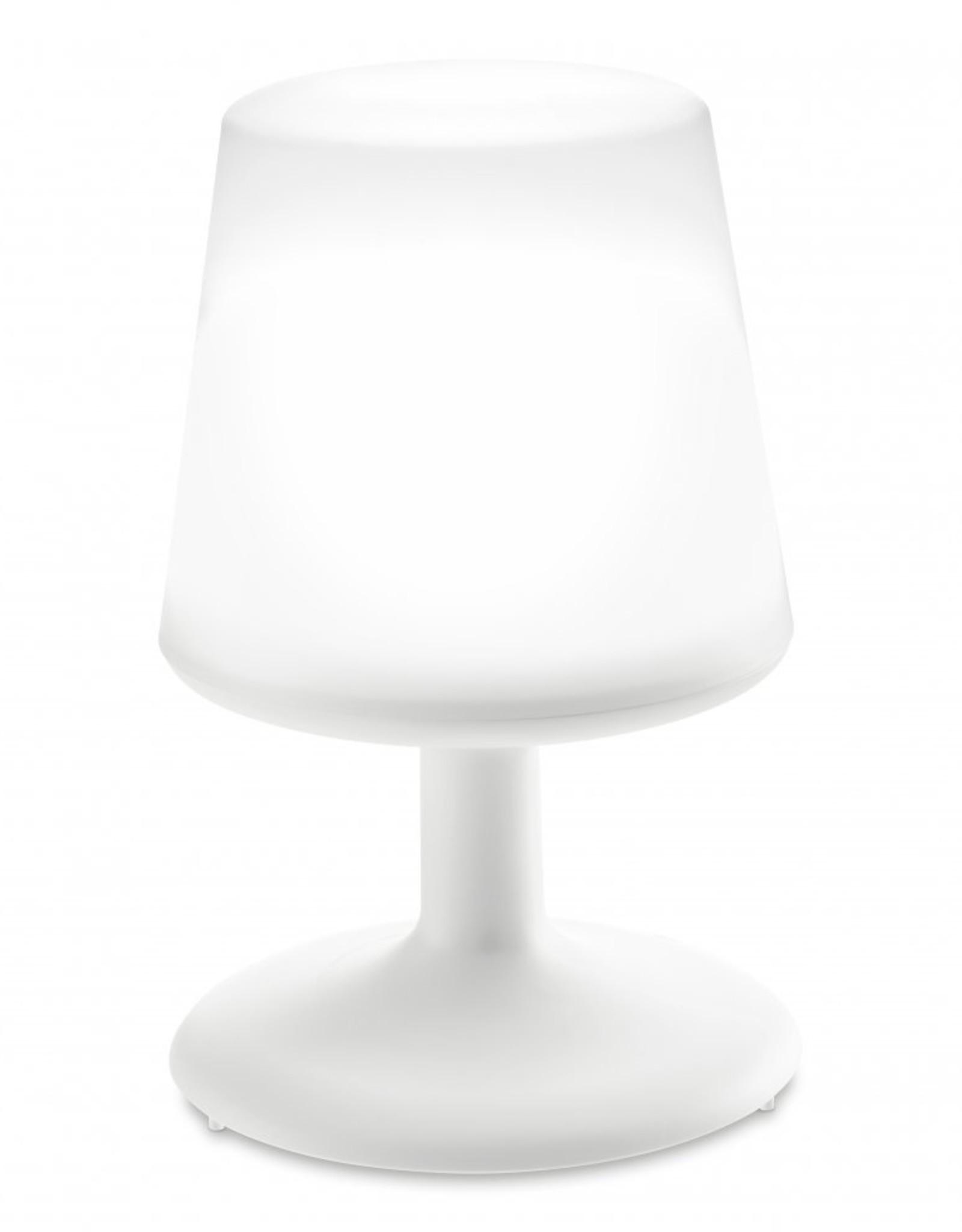 Koziol koziol - light to go - cotton white