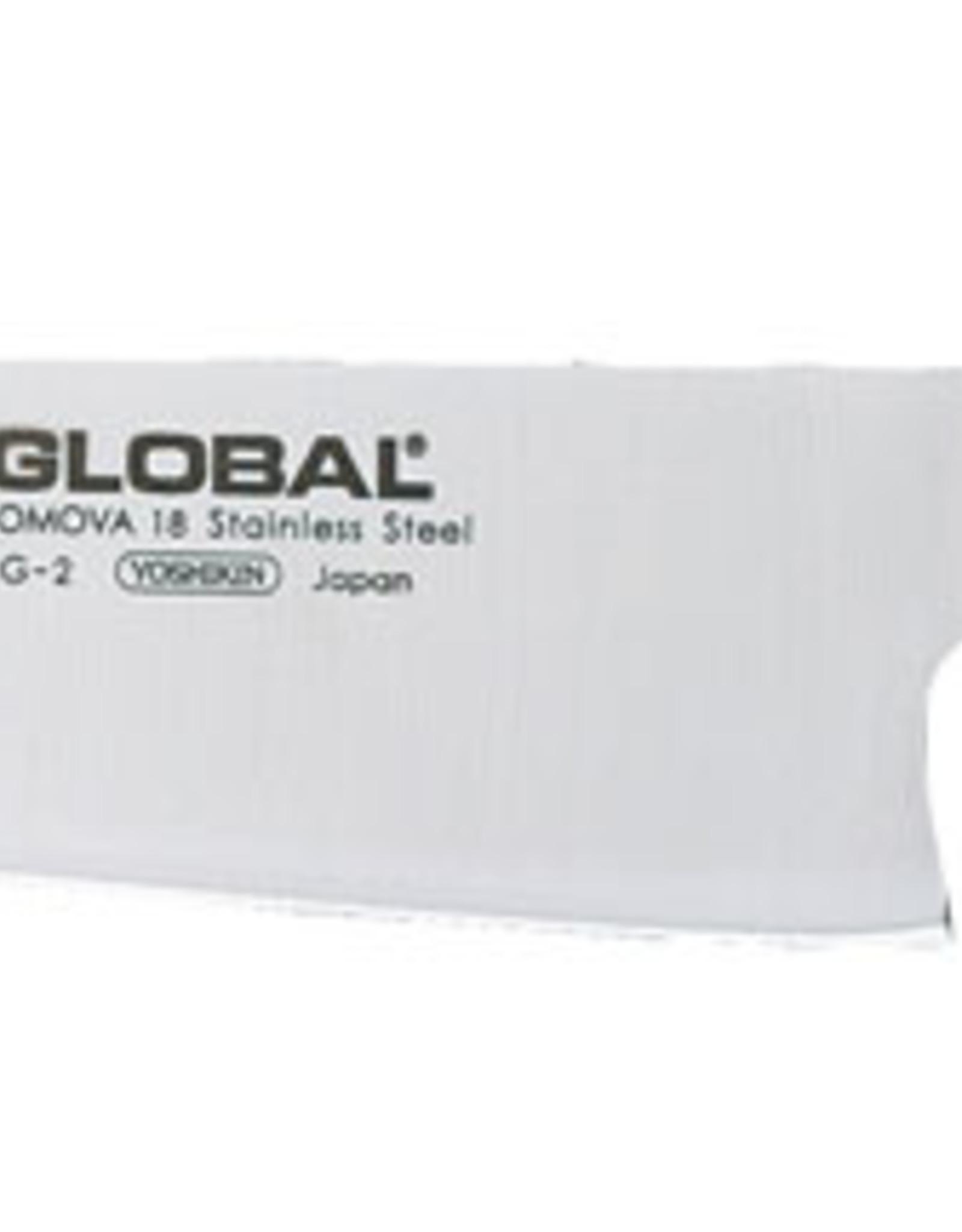 Global Global G-2515 Messenset keuken 3 delig