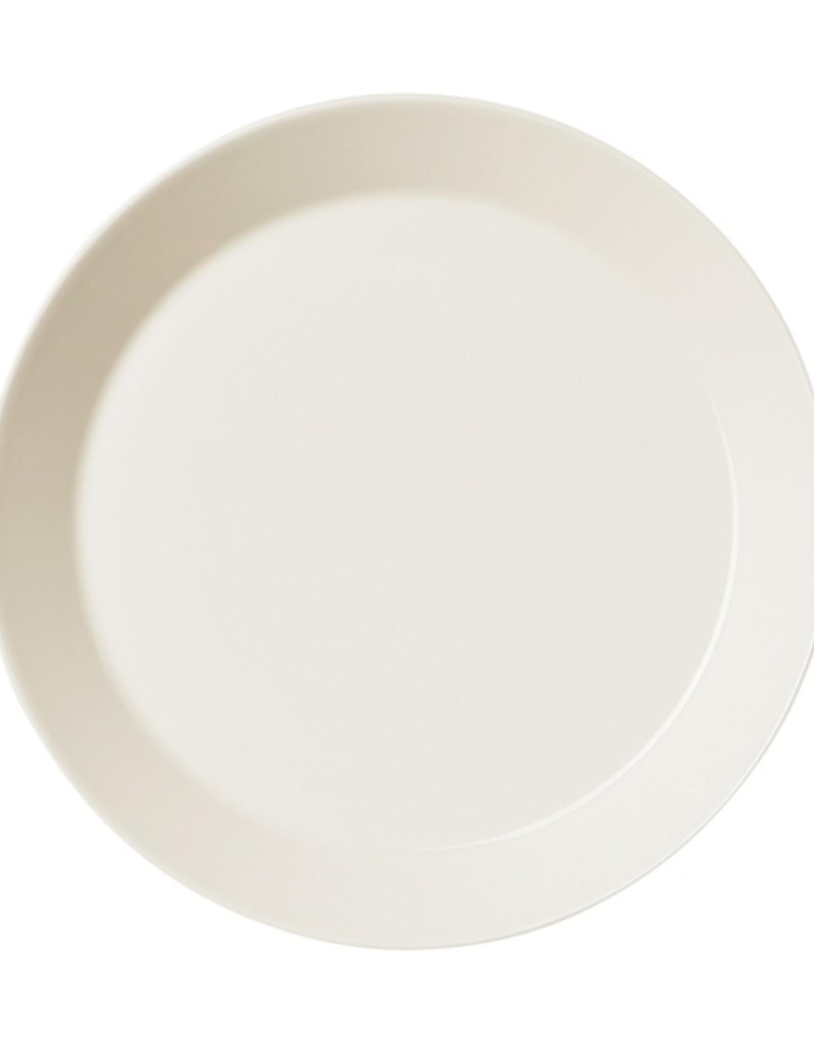 Iittala Iittala Teema Bord - diep bord - Ø 23 cm - Wit
