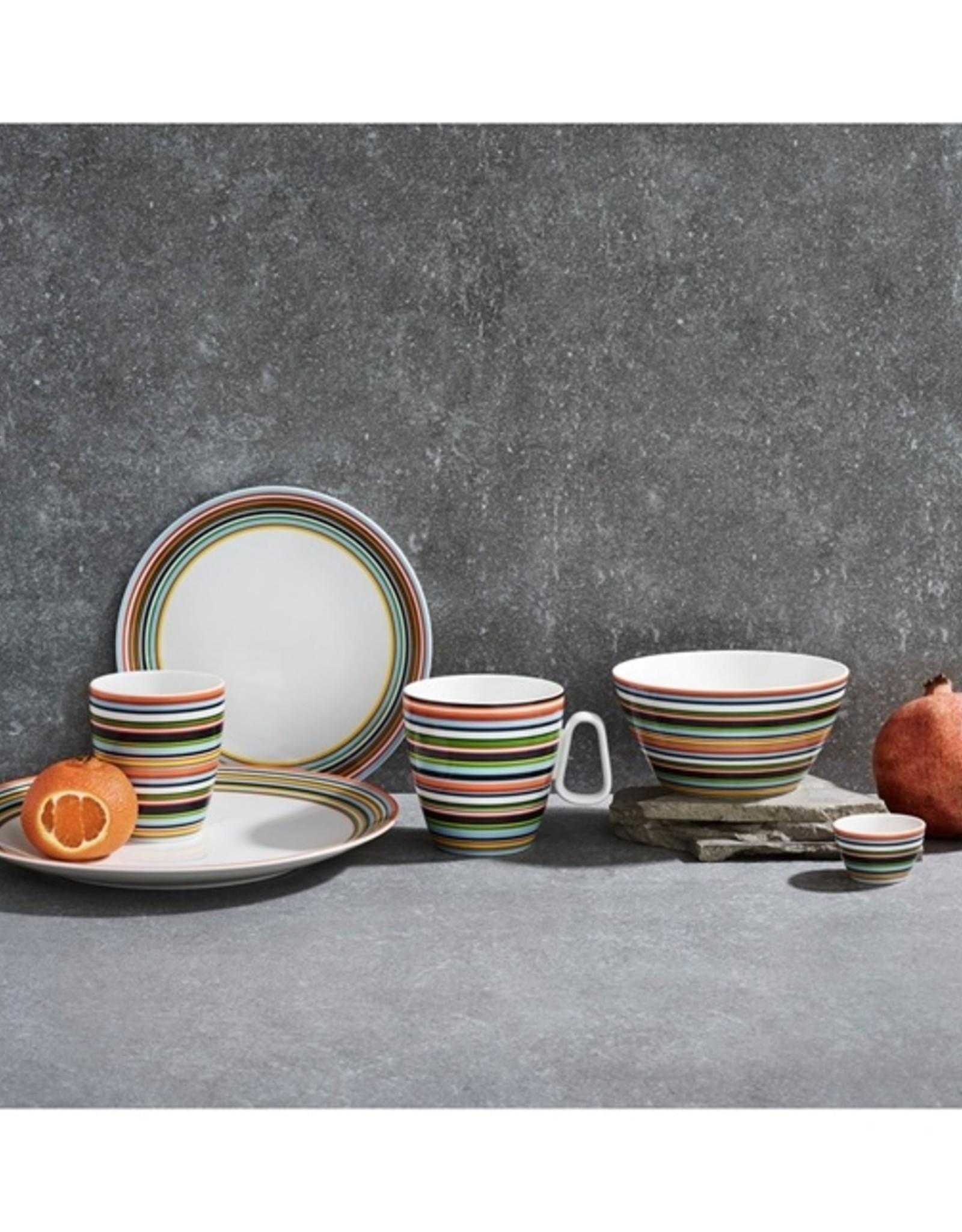 Iittala Iittala Origo Beker - 0,25 l - Oranje