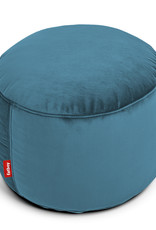 Fatboy Fatboy Point Velvet Poef Recycled Cloud