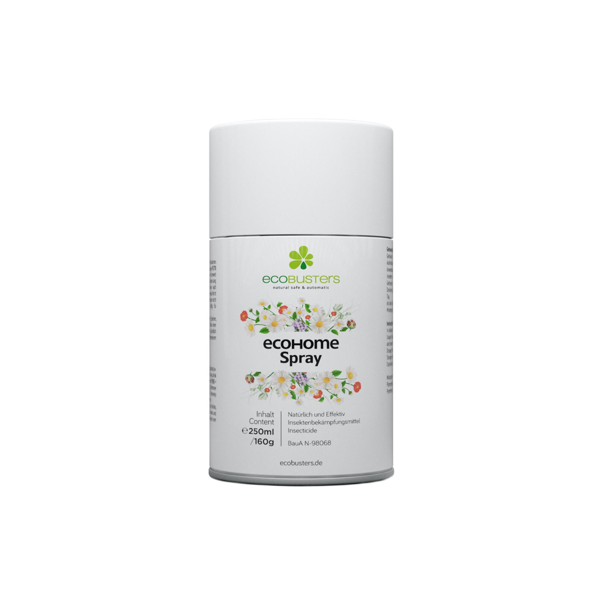 1x EcoHome-Spray