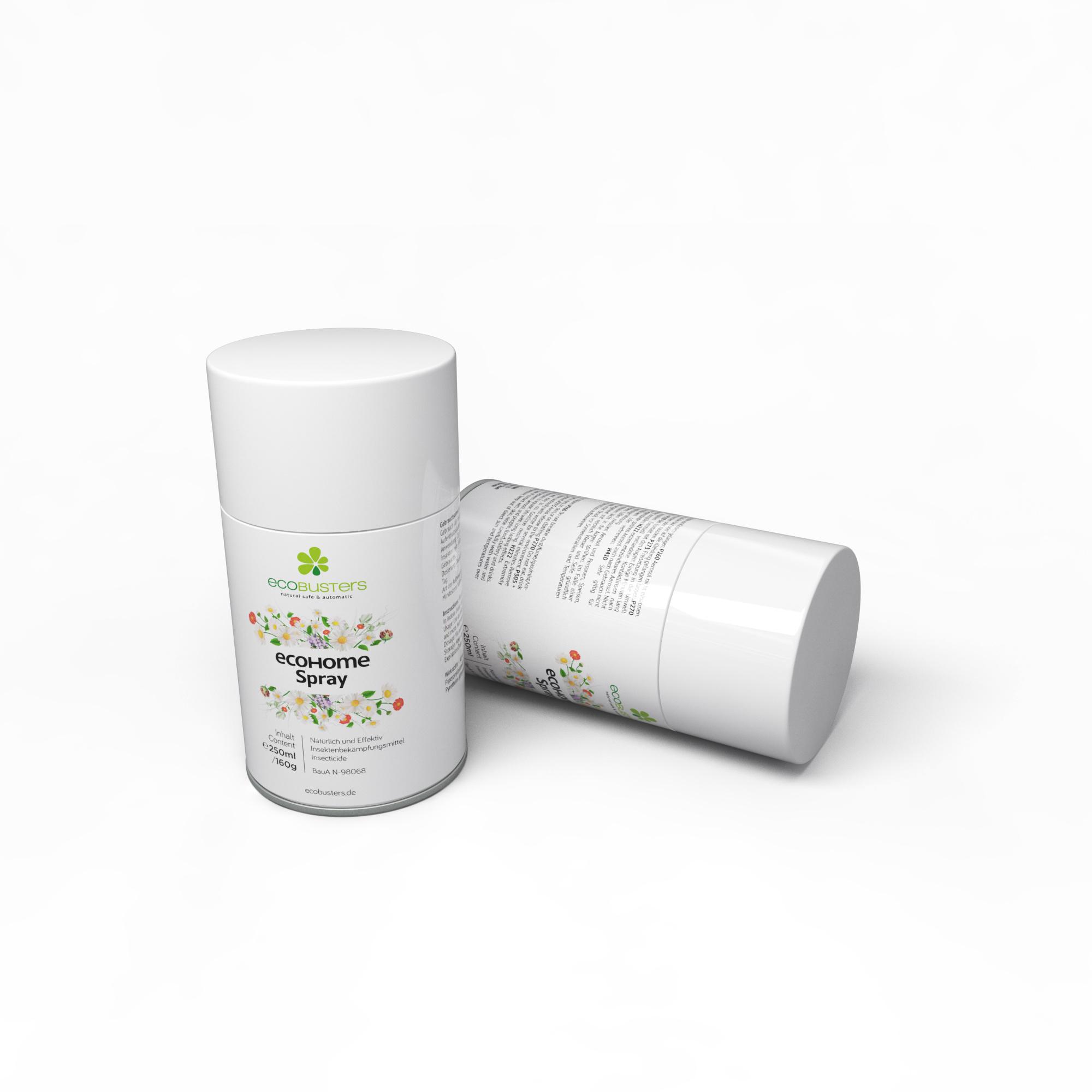 2x EcoHome-Spray