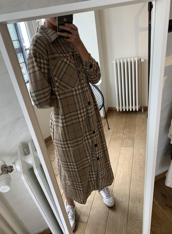 Dress Colette