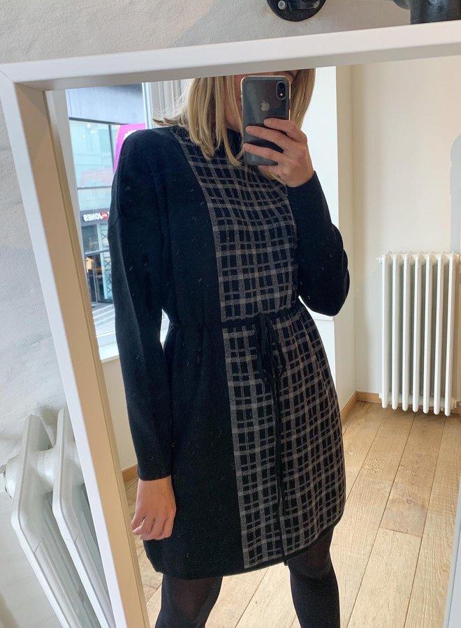 Dress Léana knit