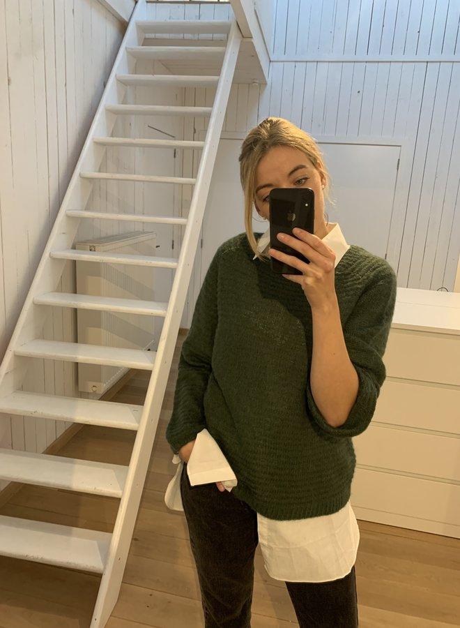 Jumper Easy knit