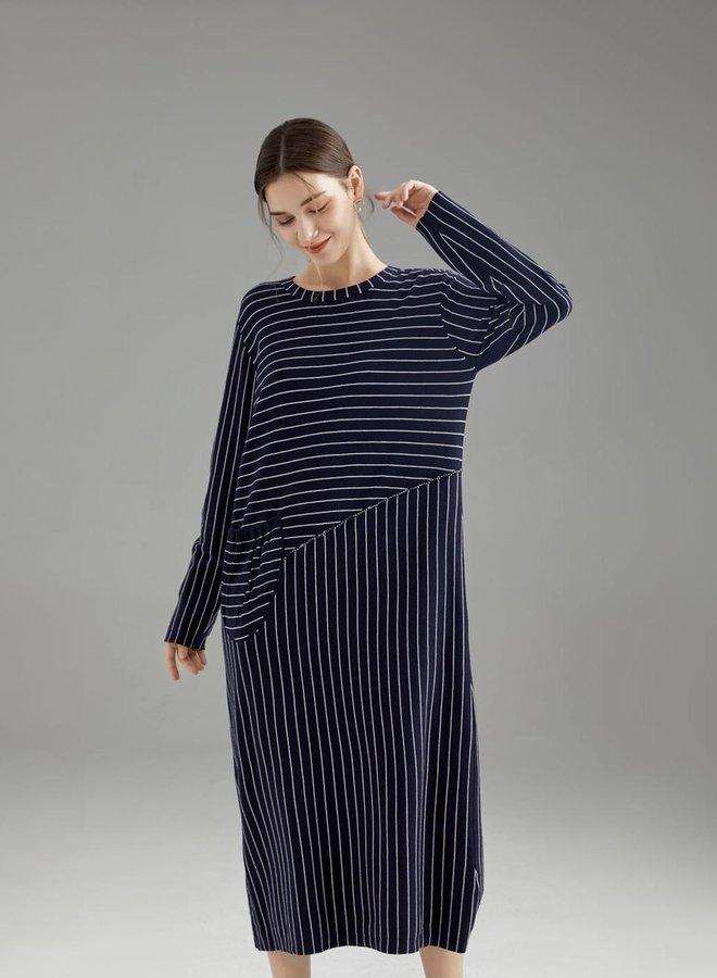 Dress knit Line