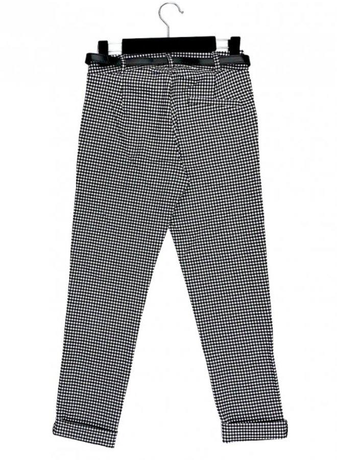 Pants Vichy