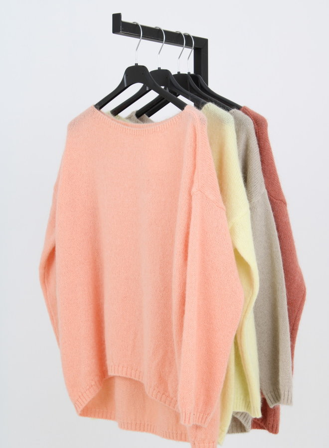Basic jumper (+colors)