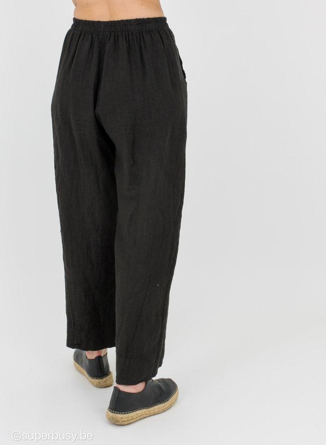 Trouser Pure Linen Louise