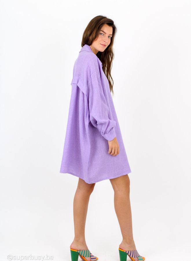 Blouse or Dress Linen Love
