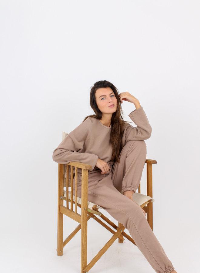 Sweater Momo (combinatie)