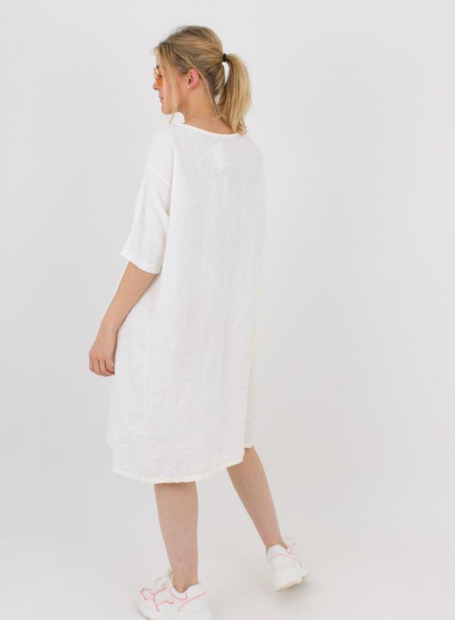 Dress Pure Linen