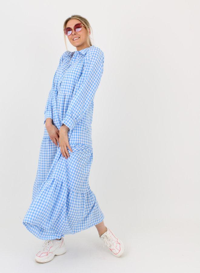 Dress Vichy (+colors)