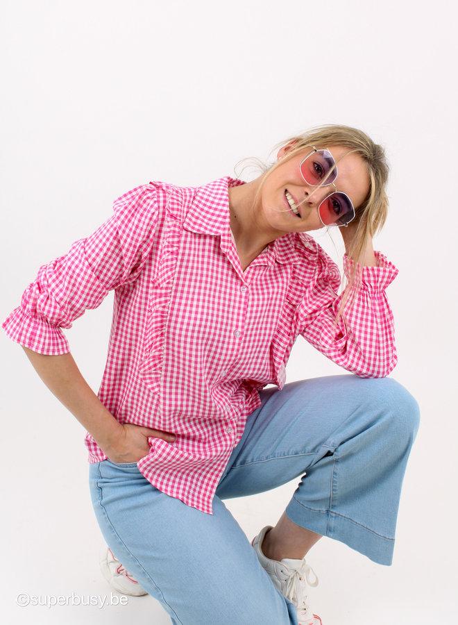 Shirt Vichy (+colors)