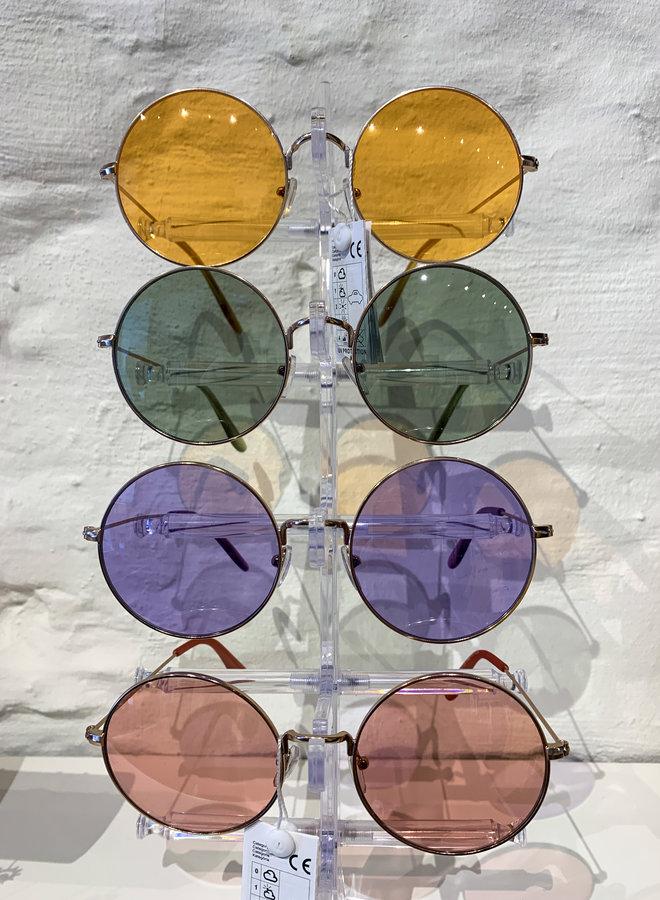 Sunglasses Retro UV category 3
