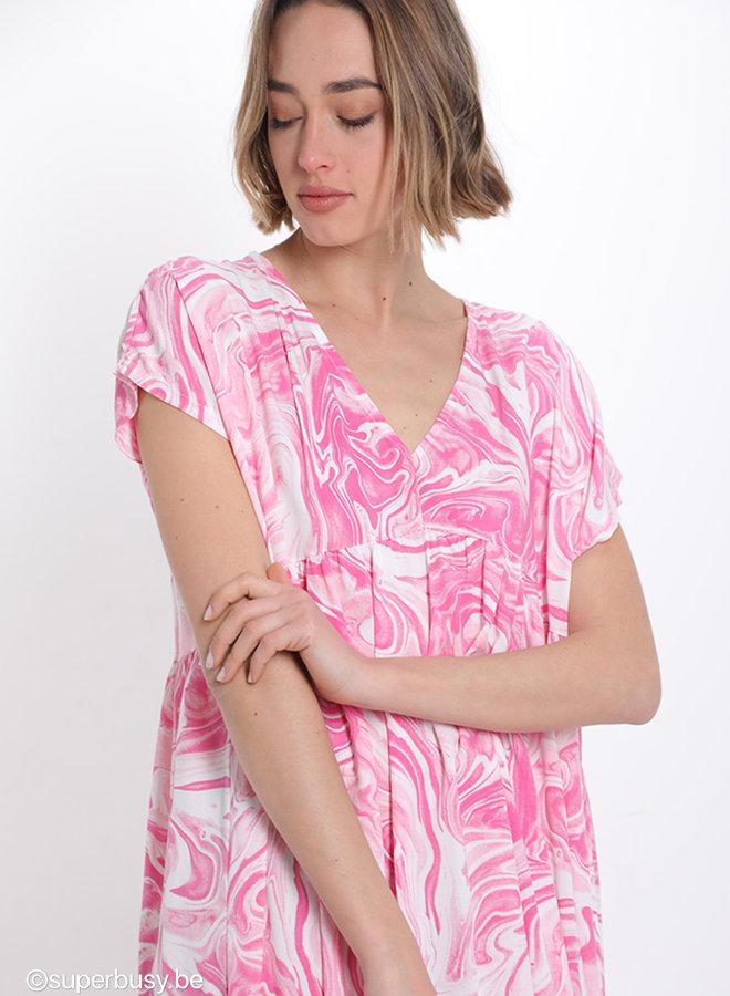 Dress Patterned (+colors)