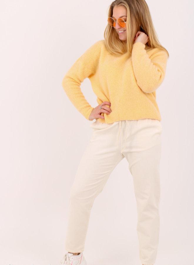 Corduroy Juliette trouser (+colors)