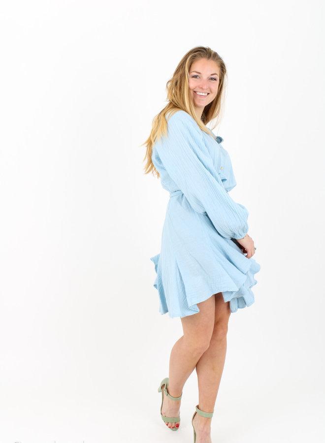 Dress Ibiza (+colors)