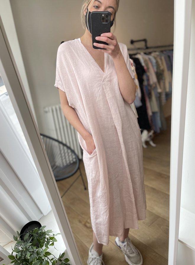 Dress Demi linen