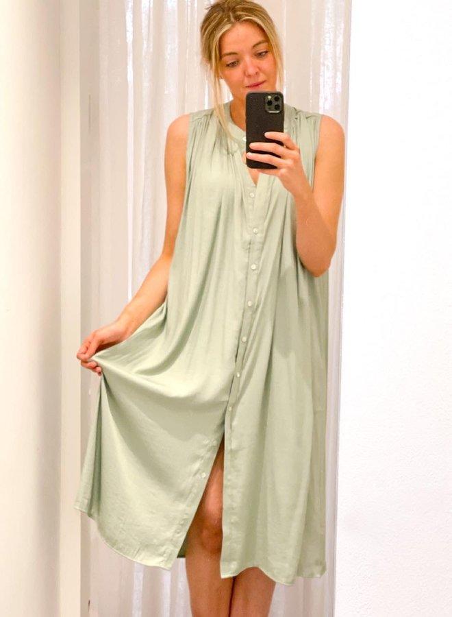 Dress satin Yuna