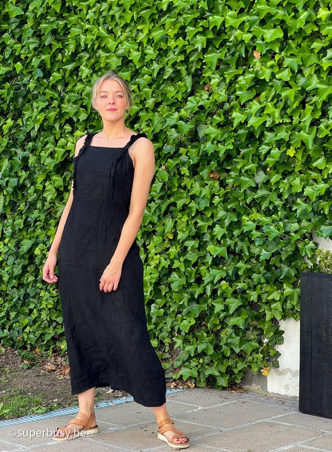 Linen dress Ina