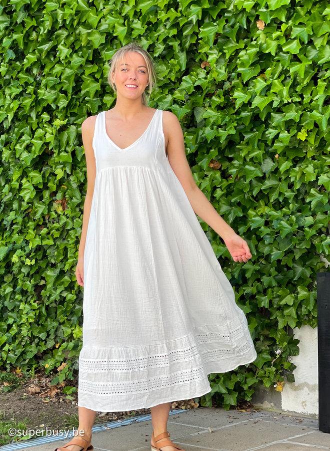 Dress Lolo coton