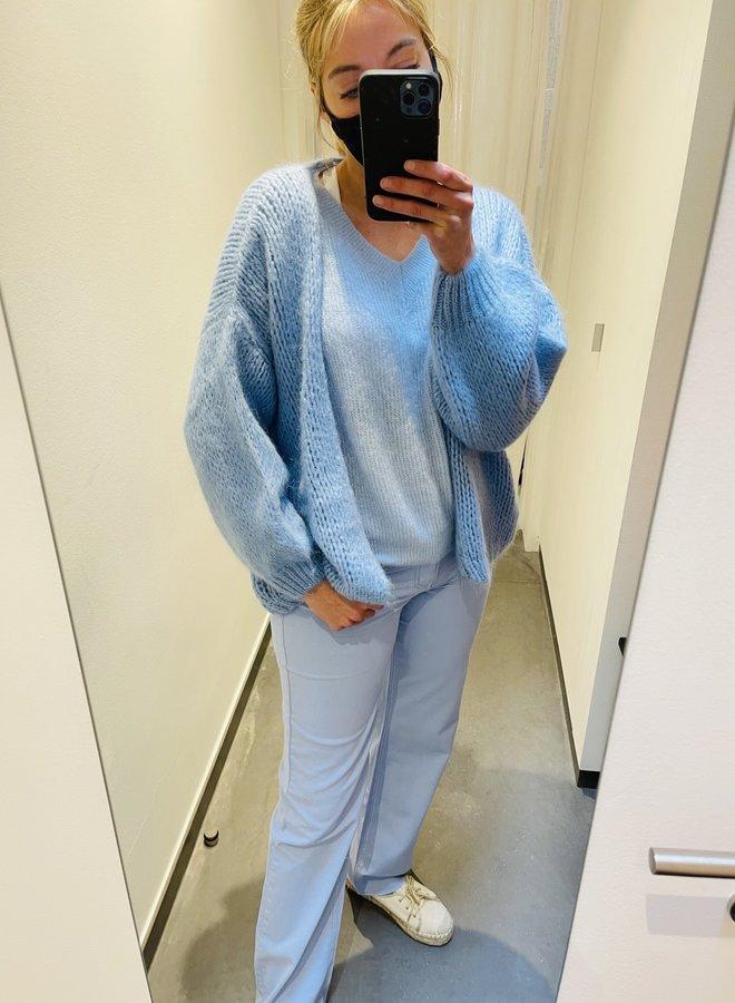 Flair jeans Pastel