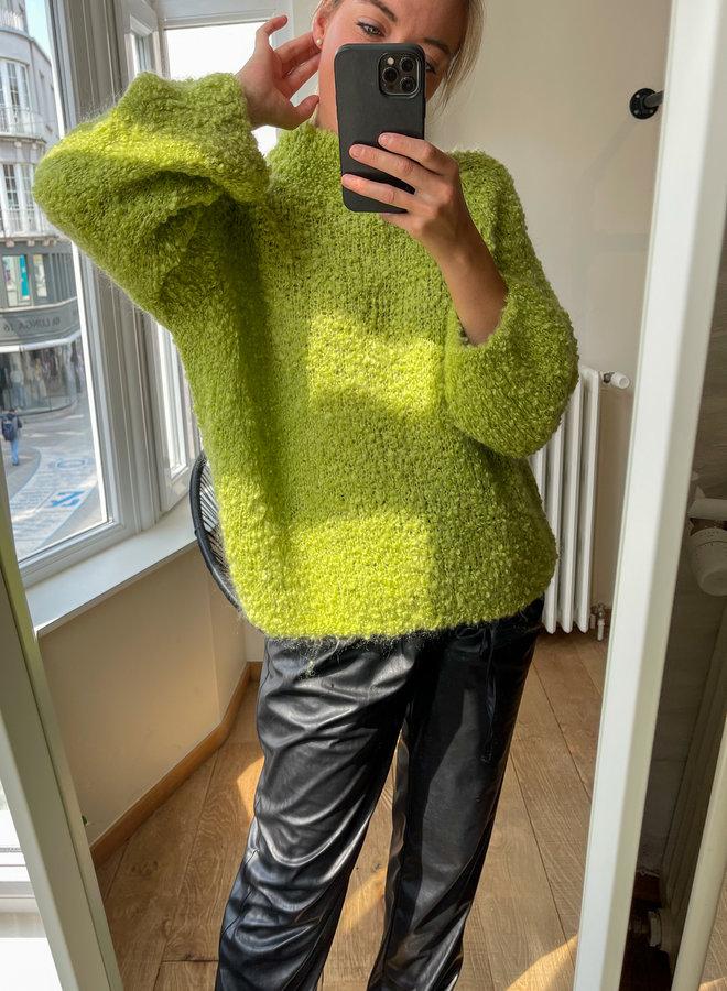 Sweater col Lees