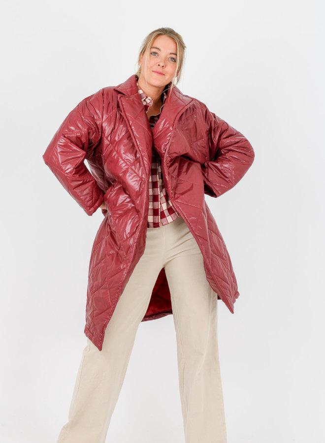 Jacket Quilt