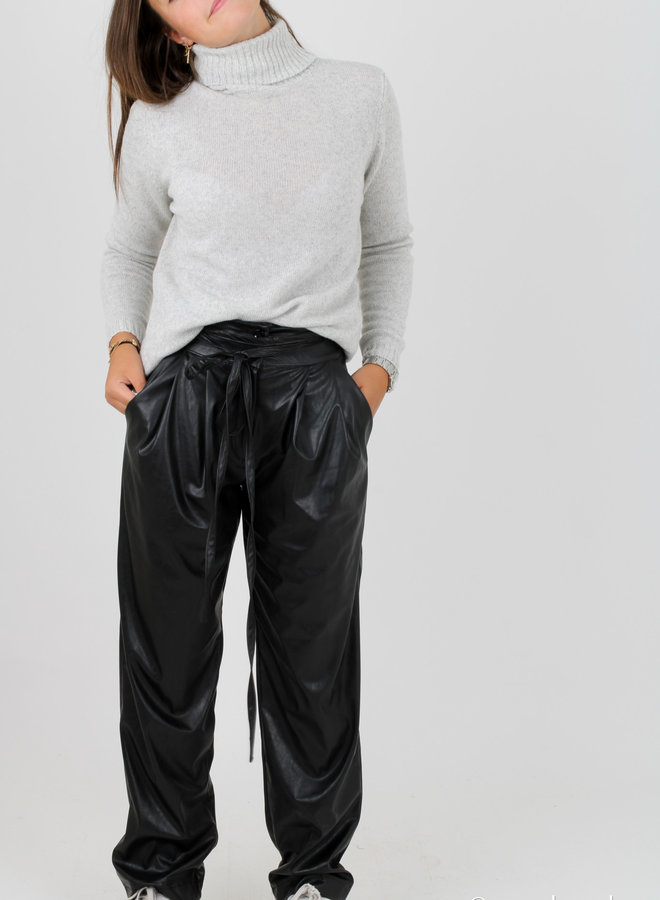 Trouser Leather