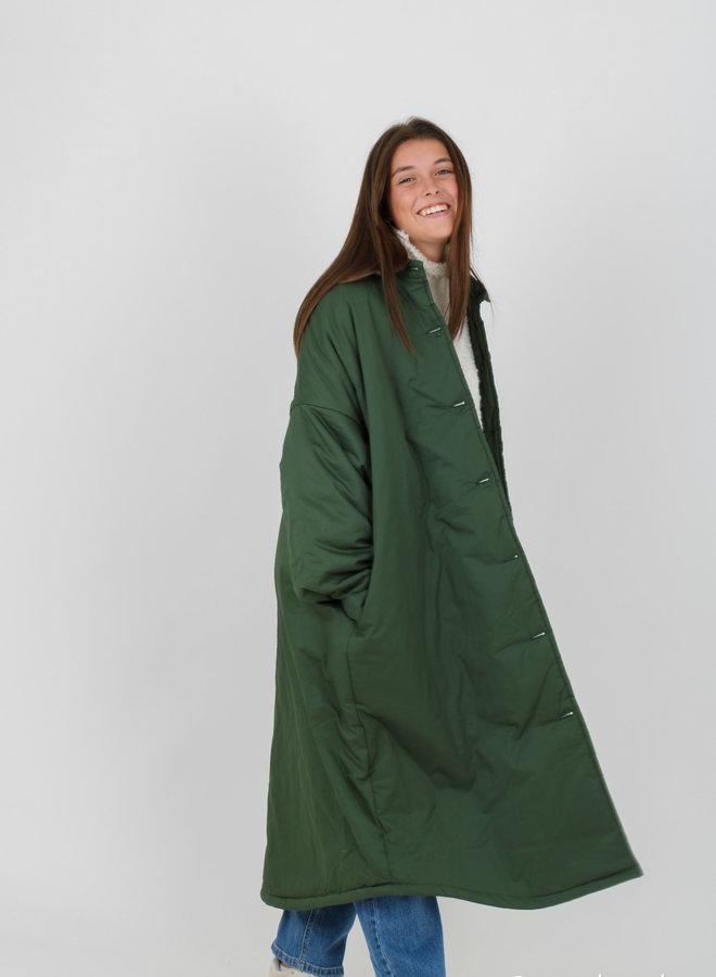Jacket oversized