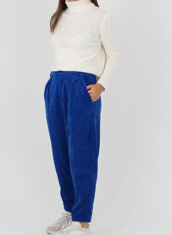 Trouser  corduroy Hanne