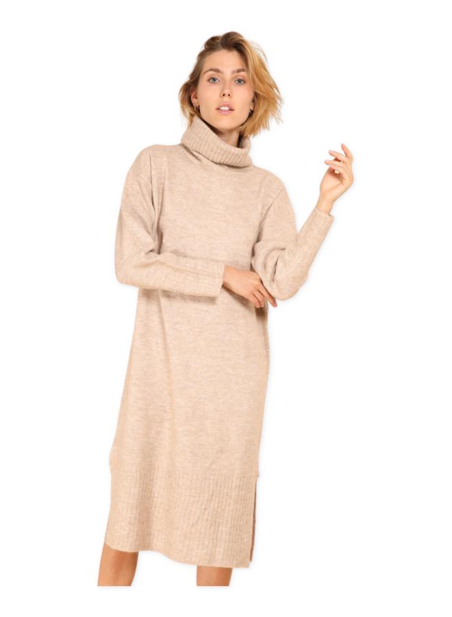 Dress knit Cache