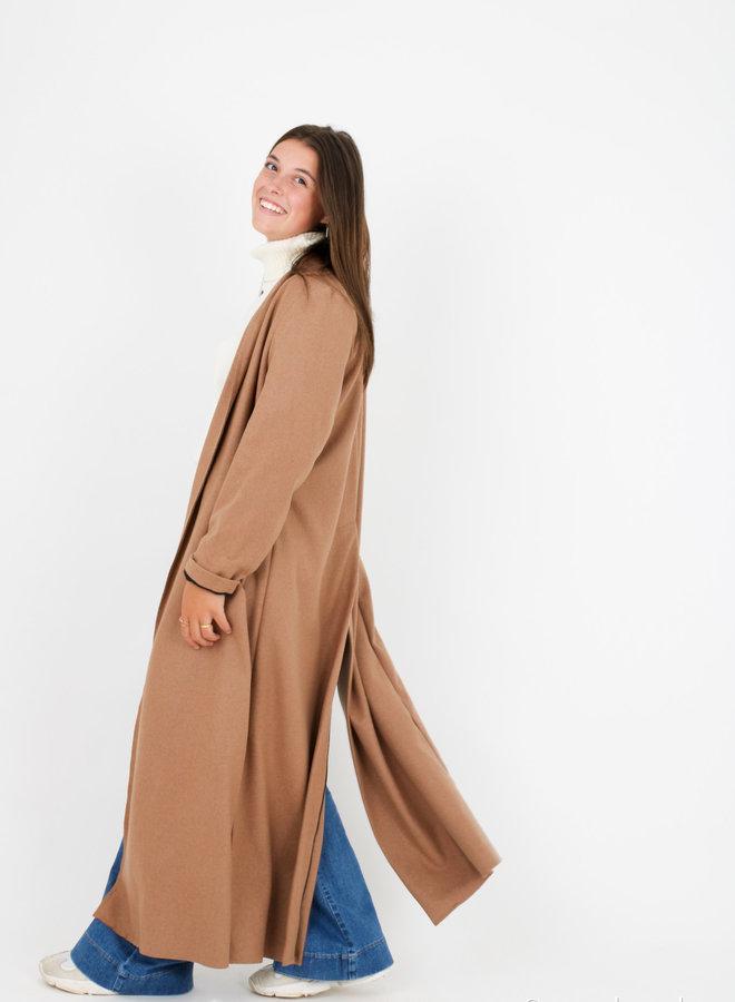 Coat mix Cashmere & wol +colors
