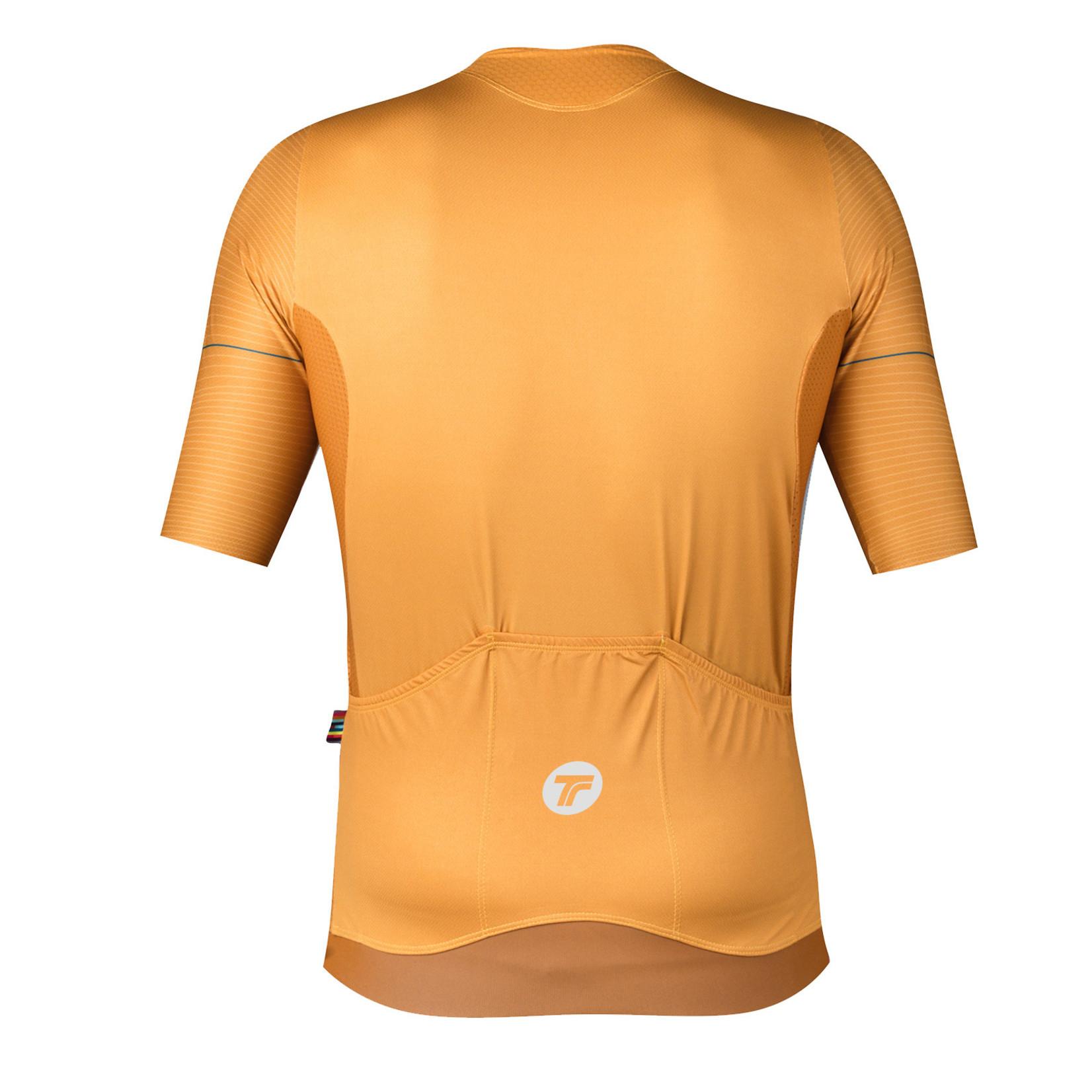 Tactic TACTIC Short Sleeve Jersey Signature - Tribeca