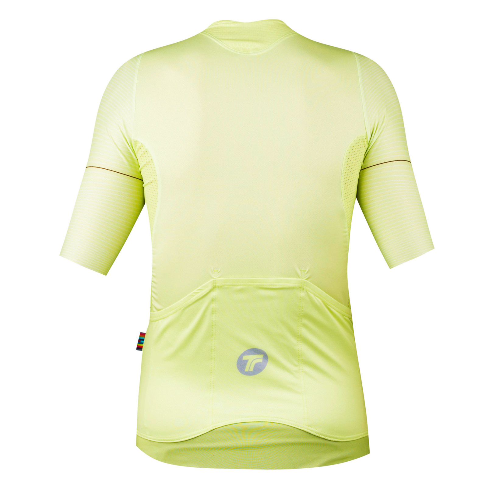 Tactic TACTIC Short Sleeve Jersey Signature - Silverlake