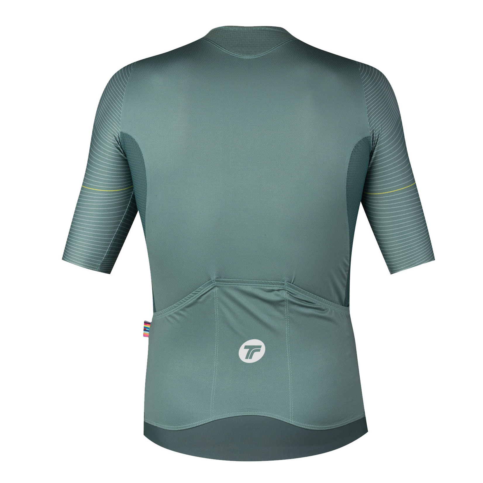 Tactic TACTIC Short Sleeve Jersey - Signature - Botafogo