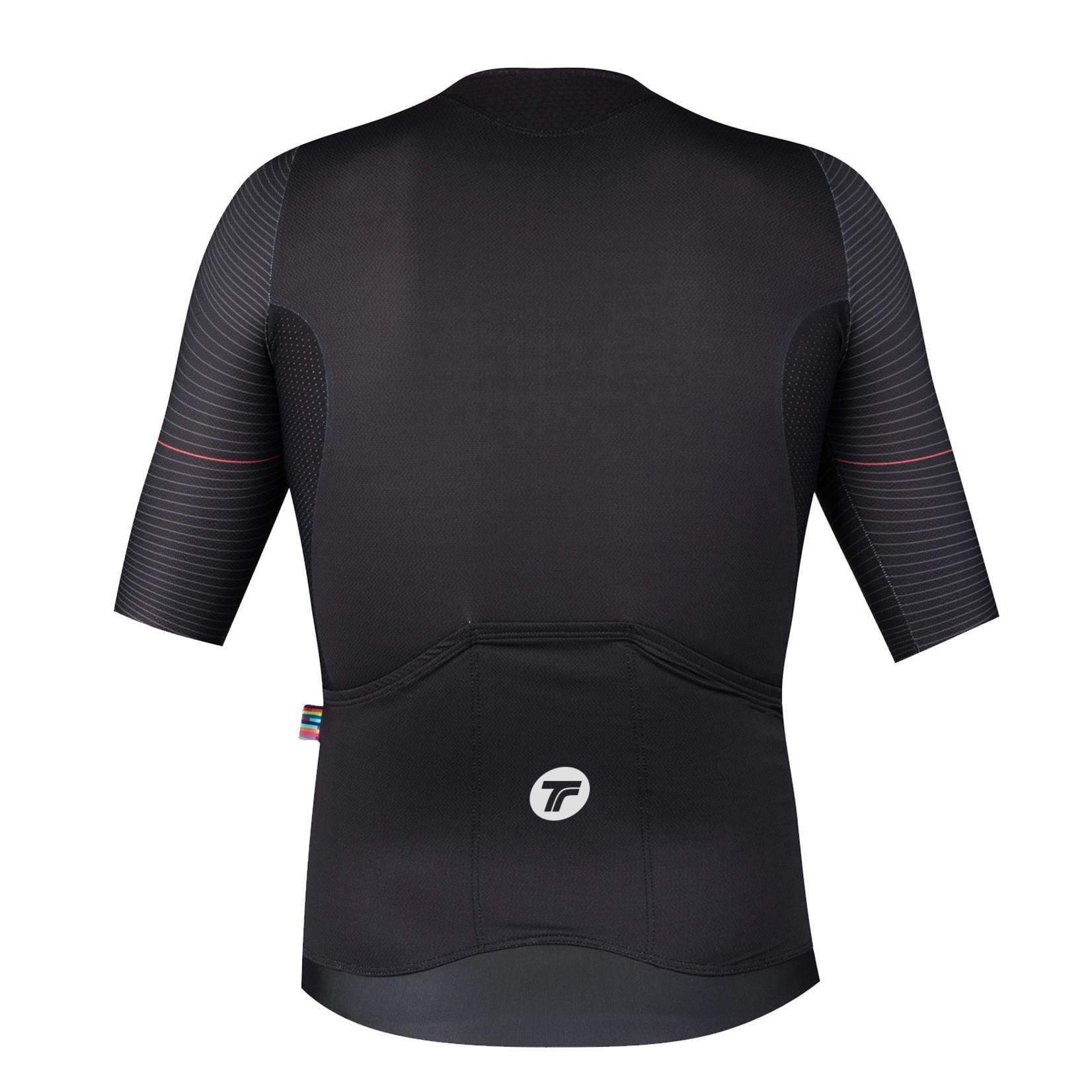 Tactic TACTIC Short Sleeve Jersey Signature - Vestebro