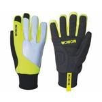 Wowow WOWOW Wetland Winter Gloves - Yellow