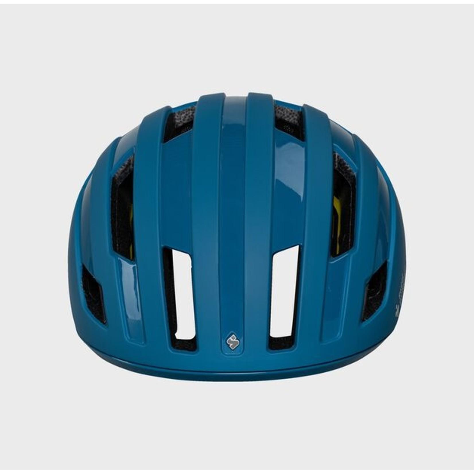 Sweet Protection Sweet Protection Outrider MIPS Helmet - Matt Aqua Marine