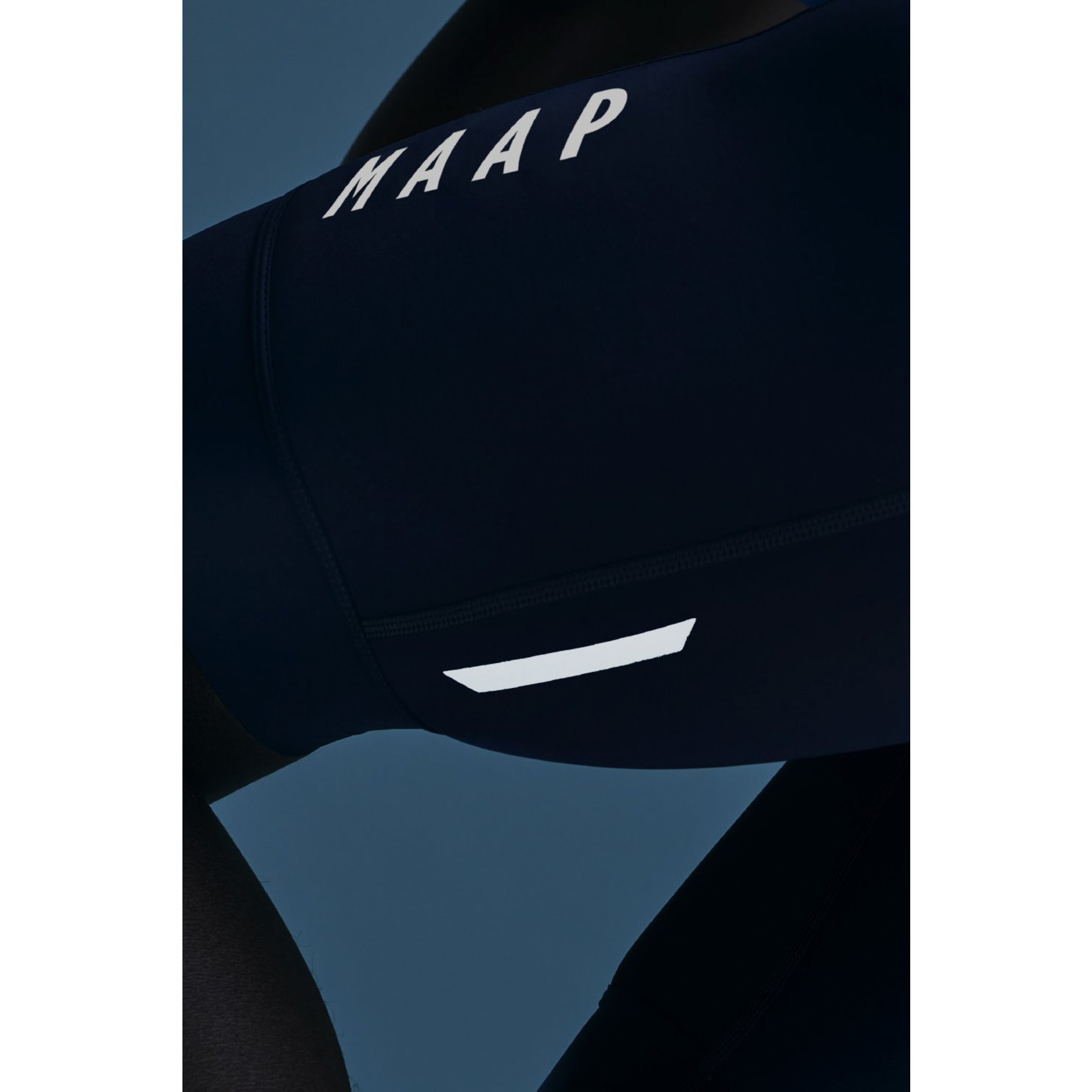 Maap MAAP Team Bib Evo - Navy / White