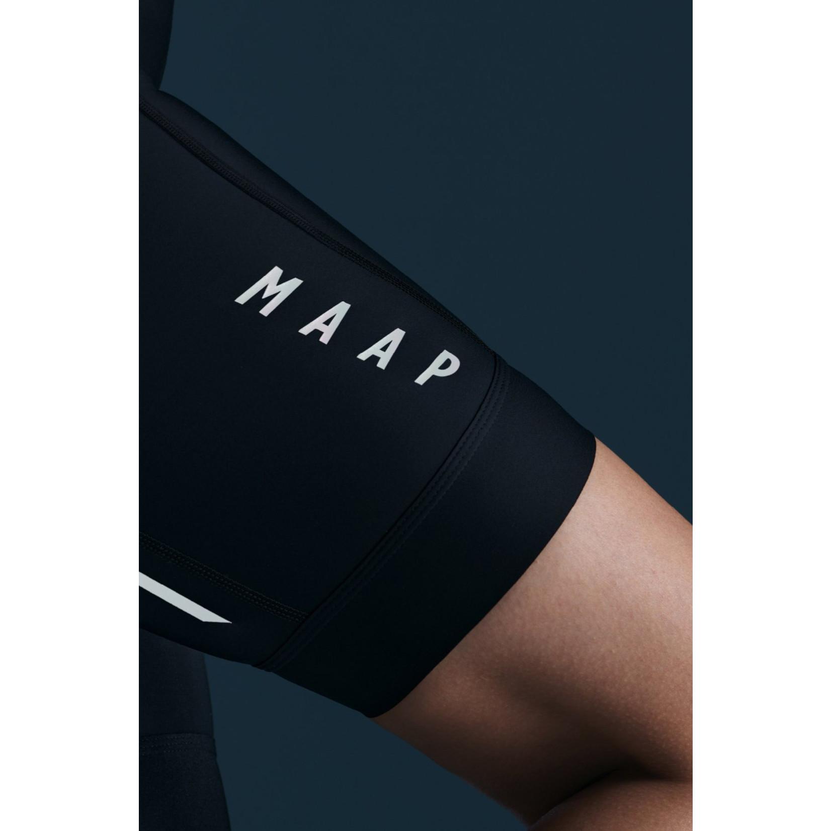 Maap MAAP Women Team Bib Evo - Black / White