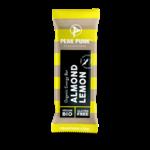 Peak Punk Peak Punk - Energy Bar - Almond & Lemon, 38g