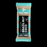 Peak Punk Peak Punk - Energy Bar - Brazil Nut & Coco, 38g